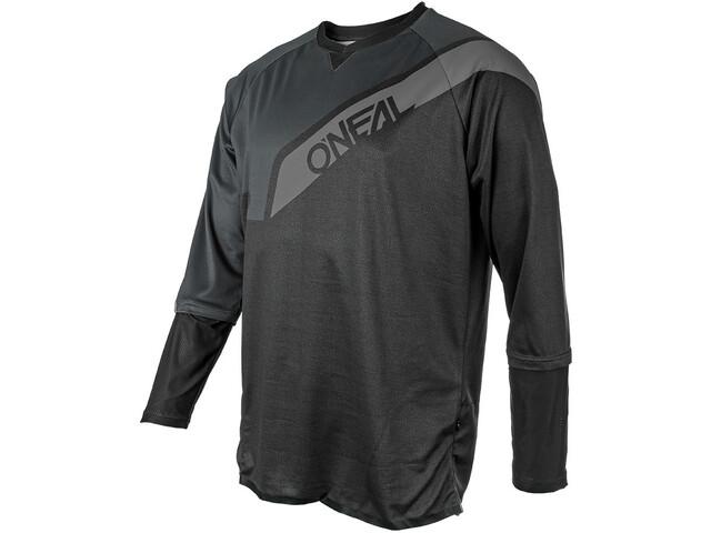 O'Neal Stormrider Jersey Herren black/gray